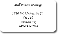 Still Waters & Co. Day Spa Salon